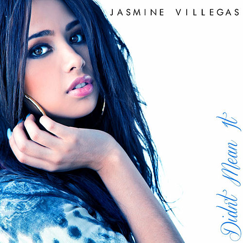 Didn't Mean It de Jasmine V