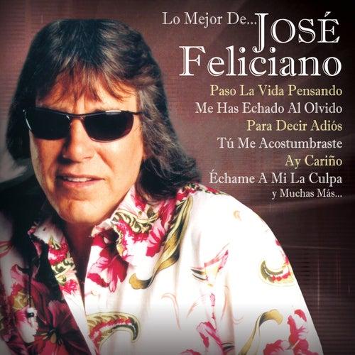 Lo Mejor De... de Jose Feliciano