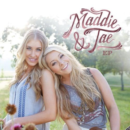 Maddie & Tae by Maddie & Tae