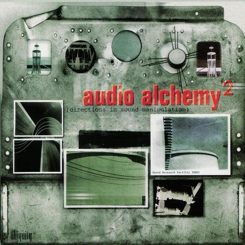 Audio Alchemy 2 von Various Artists
