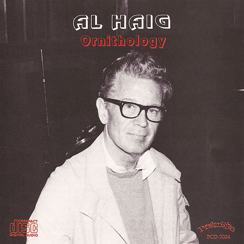 Ornithology by Al Haig