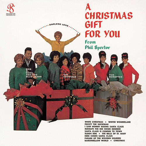 A Christmas Gift For You From Phil Spector de Various Artists