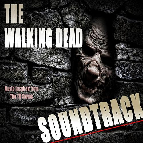 Walking Dead Soundtrack (Music Inspired from the TV Series) de Various Artists