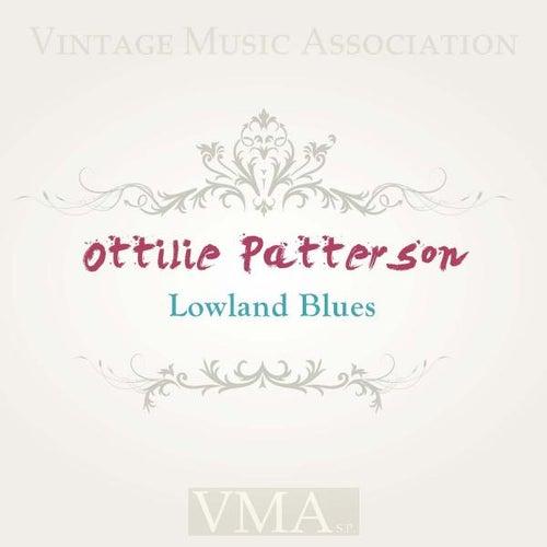 Lowland Blues fra Ottilie Patterson