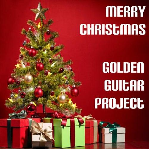 Merry Christmas de Golden Guitar Project