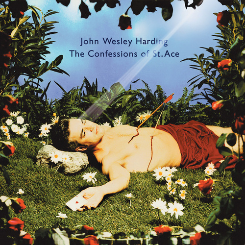 The Confessions Of St. Ace by John Wesley Harding