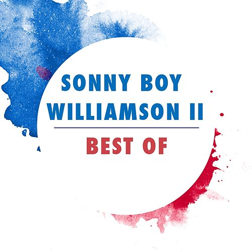 Best Of von Sonny Boy Williamson II