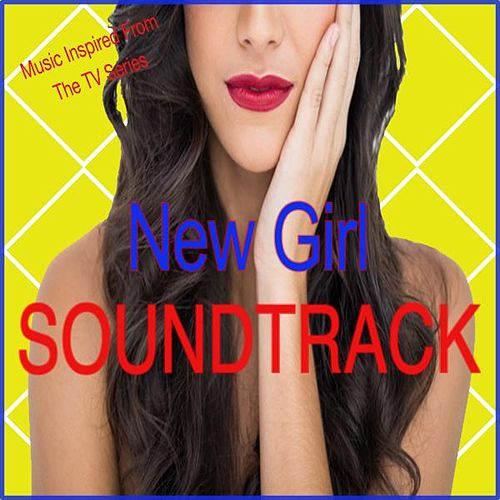New Girl Soundtrack (Music Inspired from the TV Series) de Jess