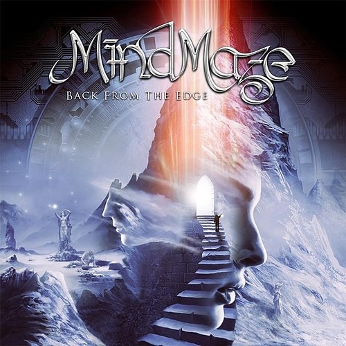 Back from the Edge de Mindmaze