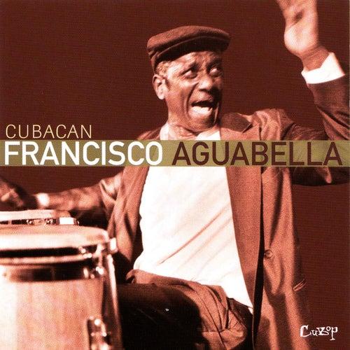 Cubacan by Francisco Aguabella