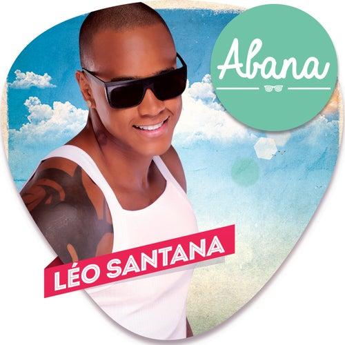 Abana de Léo Santana