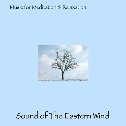 Music For Meditation & Relaxation - Sound of The Eastern Wind von Music For Meditation