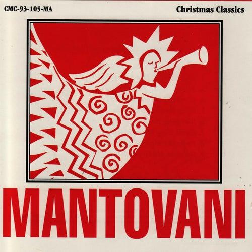 Christmas Classics van Mantovani