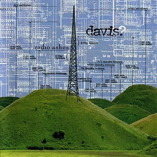 Radio Ashes by Davis?