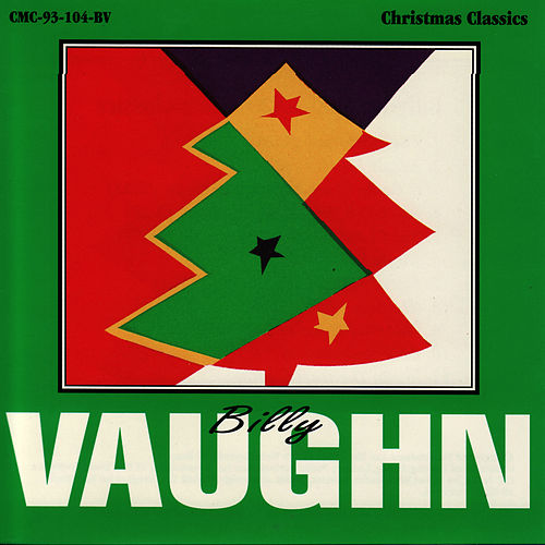 Christmas Classics von Billy Vaughn