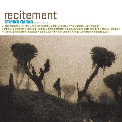 Recitement by Stephen Emmer