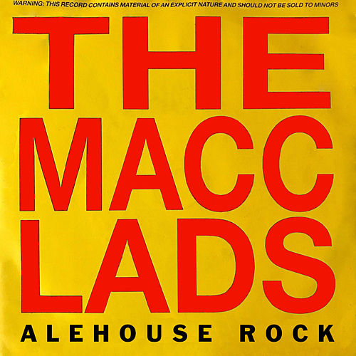 Alehouse Rock de The Macc Lads