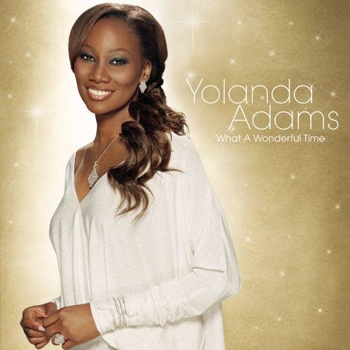 What A Wonderful Time de Yolanda Adams