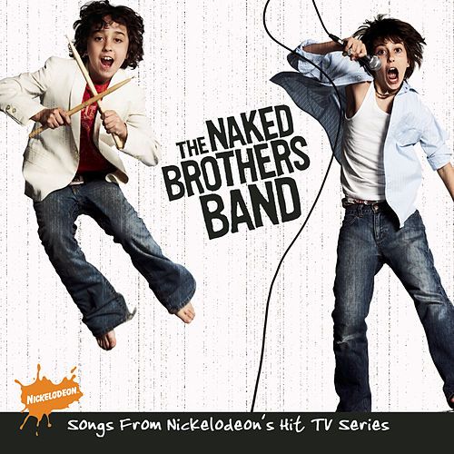 The Naked Brothers Band de The Naked Brothers Band