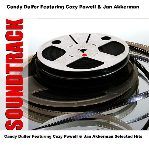 Candy Dulfer Featuring Cozy Powell & Jan Akkerman Selected Hits de Candy Dulfer
