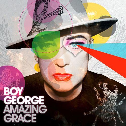 Amazing Grace von Boy George