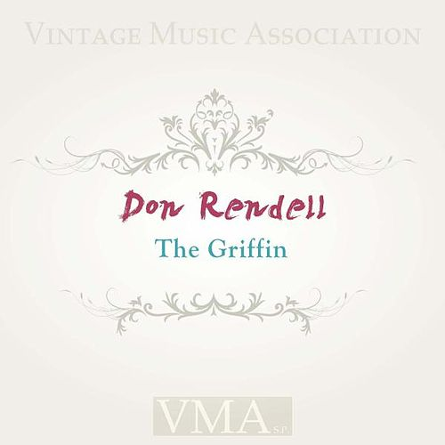 The Griffin de Don Rendell