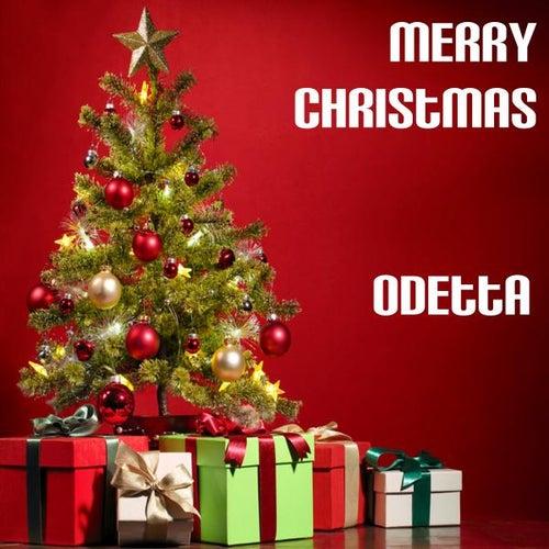 Merry Christmas de Odetta