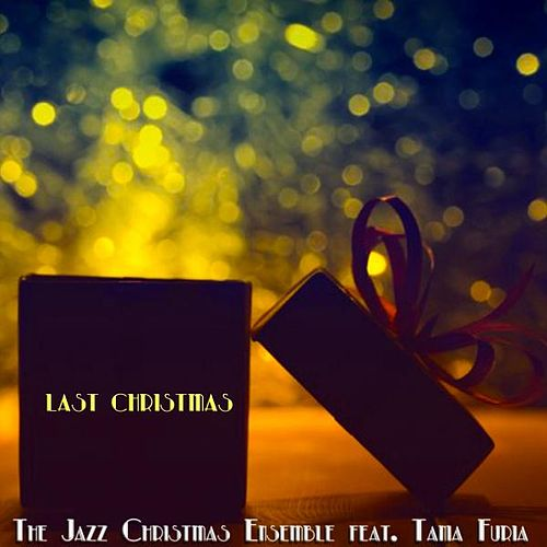 Last Christmas by The Jazz Christmas Ensemble