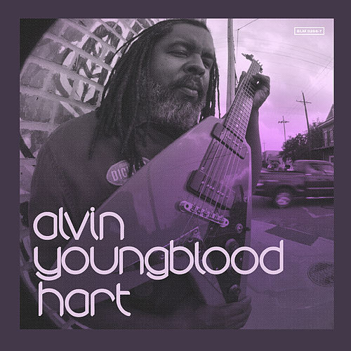 Helluva Way by Alvin Youngblood Hart