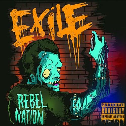 Rebel Nation de Exile