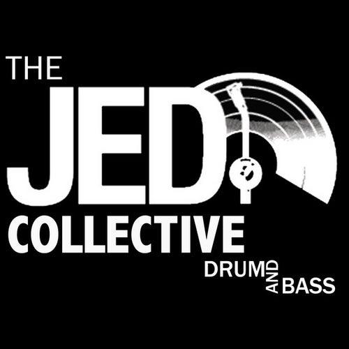 The Jedi Collective de Various Artists