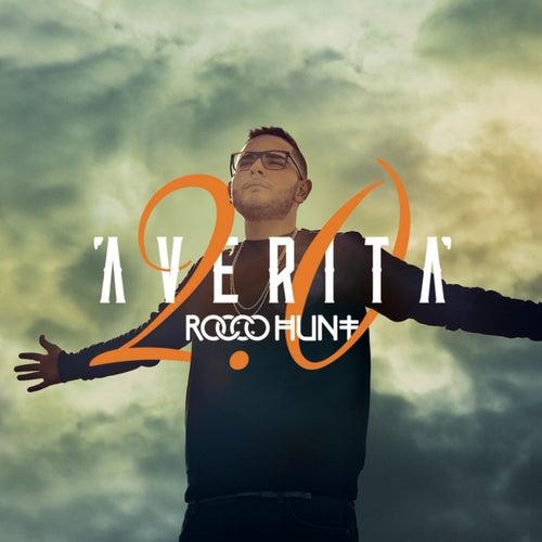 'A verità 2.0 di Rocco Hunt