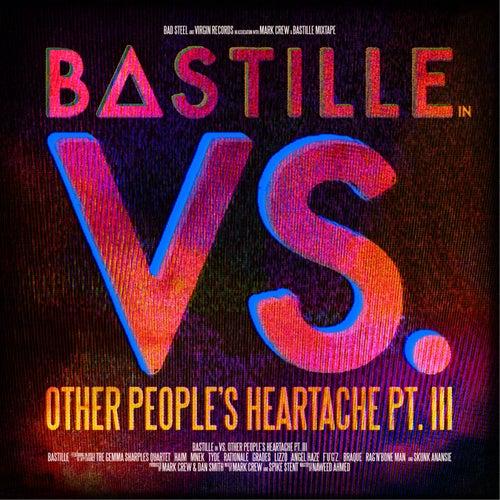 Weapon (Bastille Vs. Angel Haze Vs. F*U*G*Z Vs. Braque) by Bastille