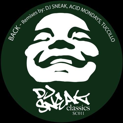 Back by DJ Sneak