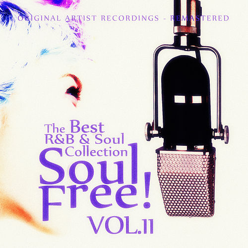 Soul Free! The Best R&B & Soul Collection - Vol.11 von Various Artists