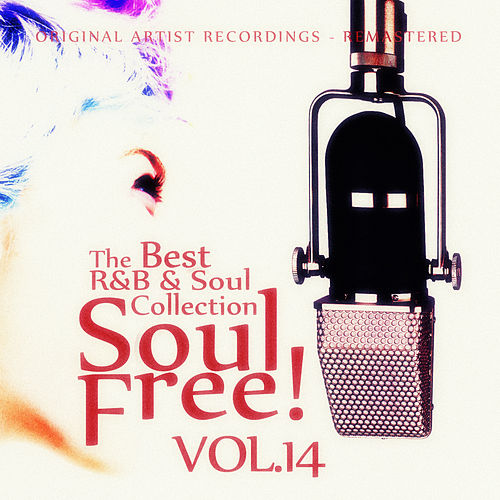 Soul Free! The Best R&B & Soul Collection - Vol.14 von Various Artists