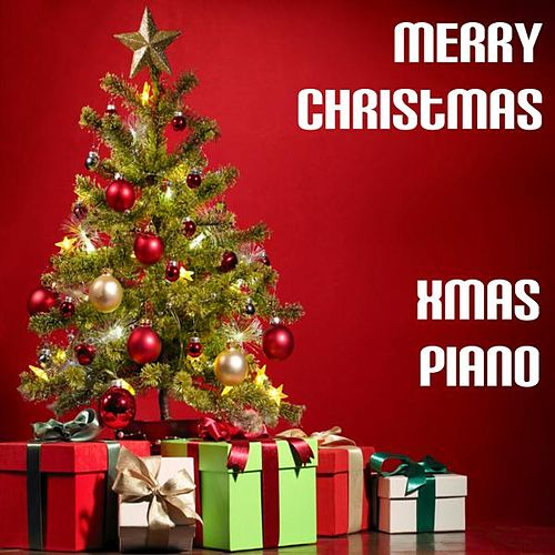 Merry Christmas von Xmas Piano