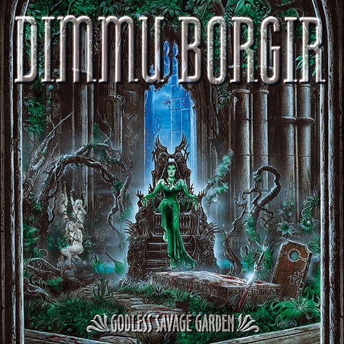 Godless Savage Garden by Dimmu Borgir