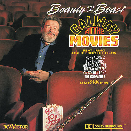 James Galway at the Movies von James Galway