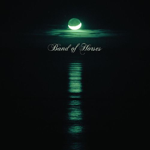 Cease to Begin by Band of Horses