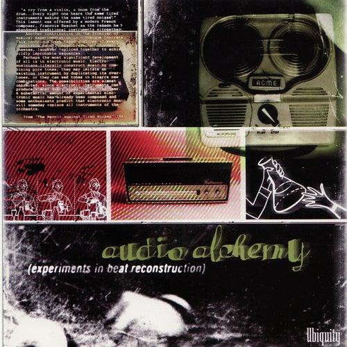 Audio Alchemy: Experiments in Beat Reconstruction de Various Artists