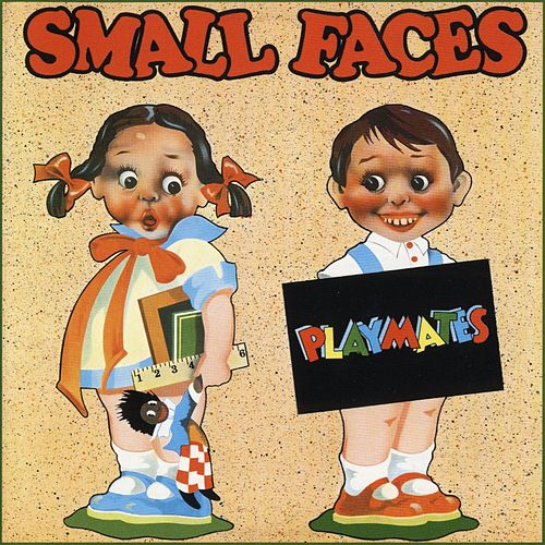 Playmates de Small Faces