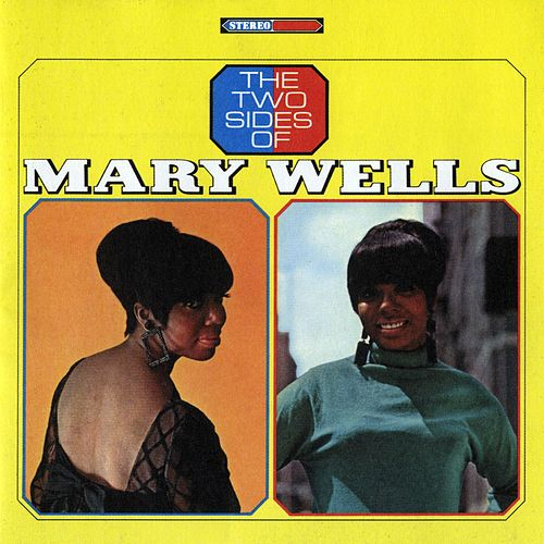 Two Sides Of Mary Wells de Mary Wells