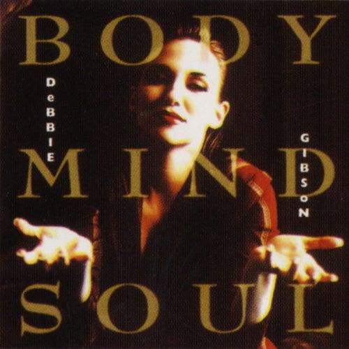 Body, Mind & Soul de Debbie Gibson