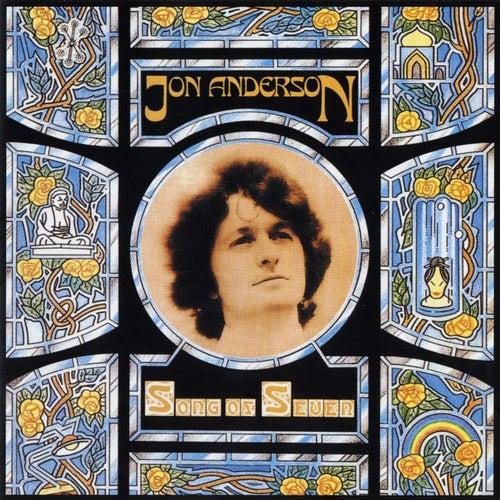 Song Of Seven de Jon Anderson