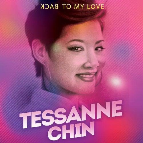 Back to My Love (Acoustic Version) von Tessanne Chin