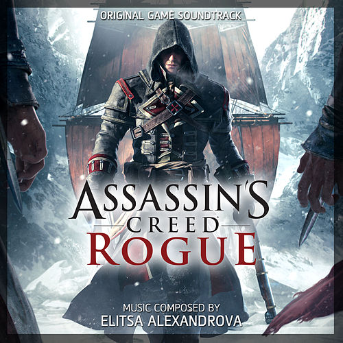 Assassin's Creed Rogue (Original Game Soundtrack) by Various Artists
