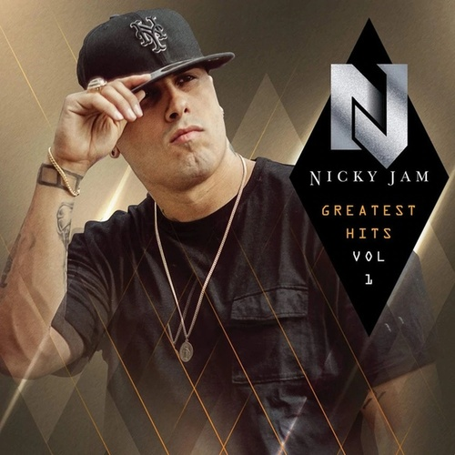 Greatest Hits, Vol. 1 de Nicky Jam