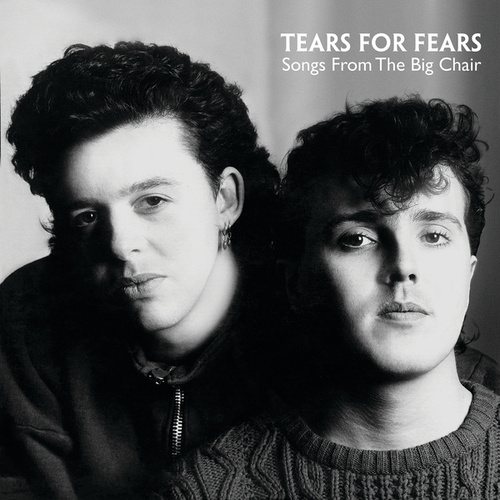 Songs From The Big Chair (Super Deluxe) de Tears for Fears