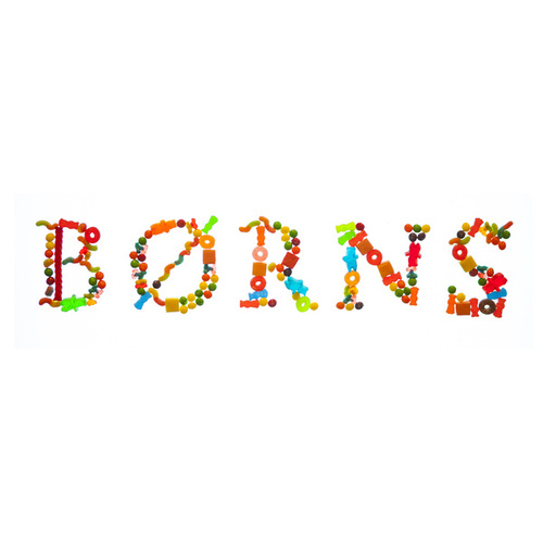 Candy by Børns